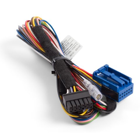 Автомобильный  iPod/USB/Bluetooth адаптер Dension Gateway Lite BT для VW / Skoda / Seat  (GBL3VW1) Прев'ю 3