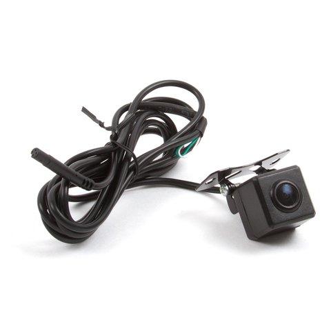 Универсальная автомобильная камера (T611) Превью 3