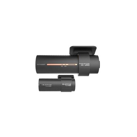Видеорегистратор с GPS, Wi-Fi, G-сенсором и датчиком движения BlackVue DR900S-2СH Превью 1