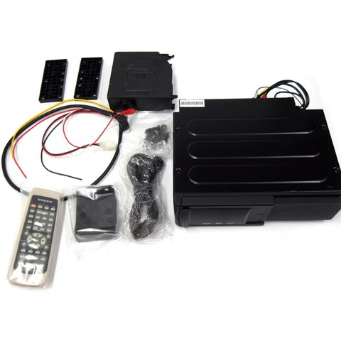 Car DVD Player with 10 Disc Changer Preview 2