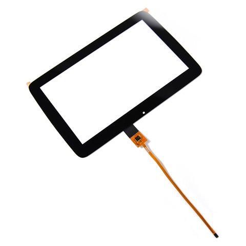 "8"" Capacitive Touch Screen for Mercedes-Benz A, B, CLA,  GLA, ML Class Preview 1"