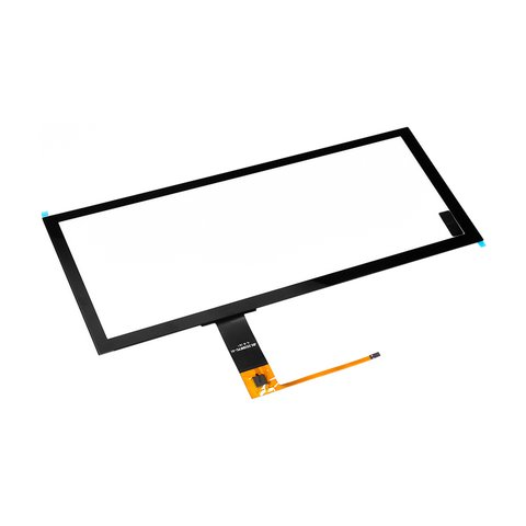 """12.1"""" Capacitive Touch Screen Panel for Mercedes-Benz S Class (W222) Preview 2"""
