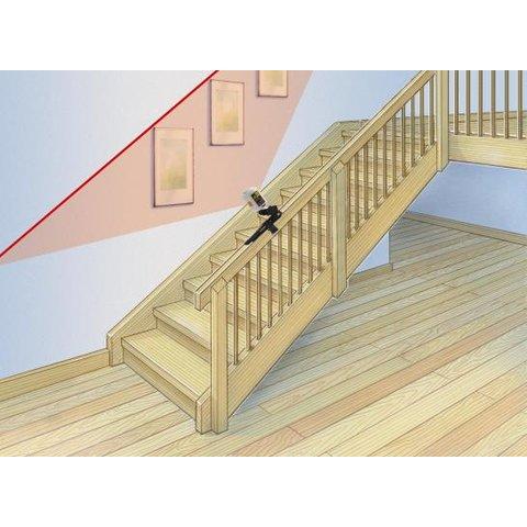 Лазерний рівень Laserliner SmartCross-Laser Прев'ю 5