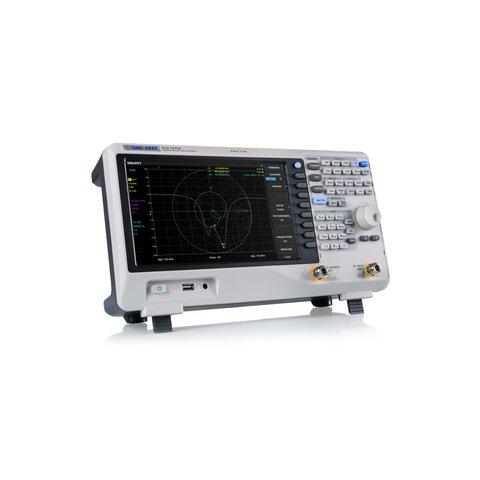 Аналізатор спектру SIGLENT SVA1075X Прев'ю 1