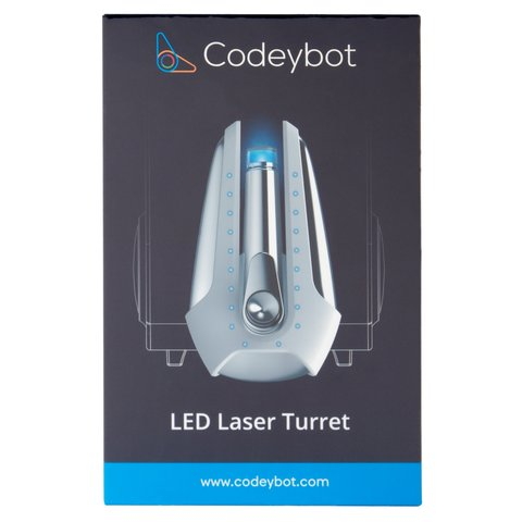Лазер для Makeblock Codeybot Laser Turret - /*Photo|product*/