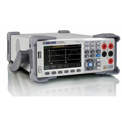Digital Multimeter SIGLENT SDM3065X Preview 1